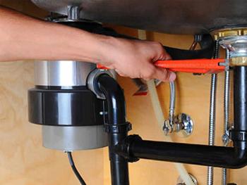 Garbage Disposal Repair & Replacement