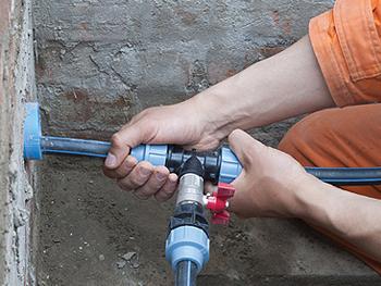 Repipe Plumbing